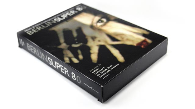 Berlin Super 80 (NTSC-VERSION)